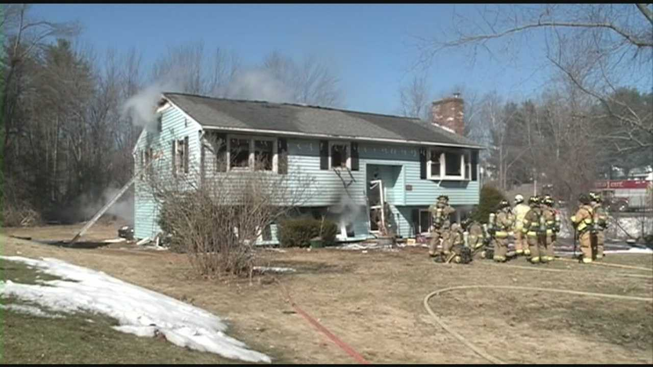 Deadly house explosion in Manchester