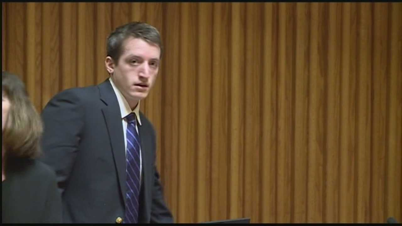 Closing arguments in trial of former Dartmouth student