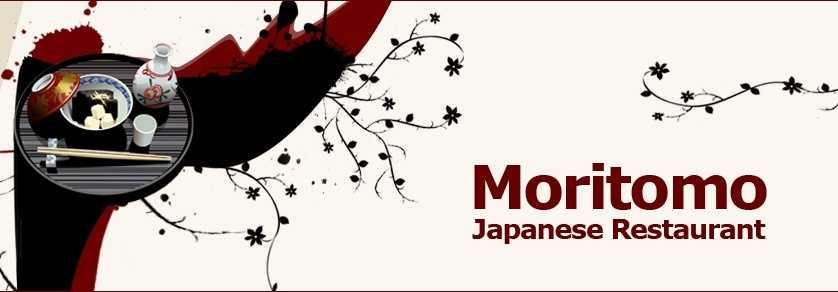 2) Moritomo Japanese Restaurant in Concord