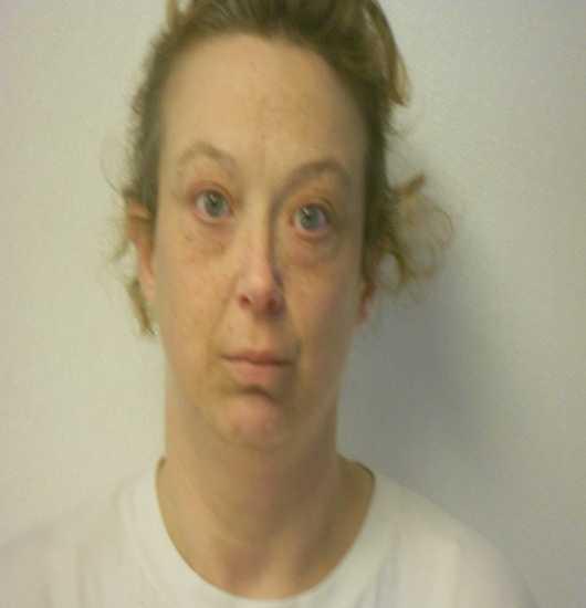 Kristi Devlin, 35, of Allenstown