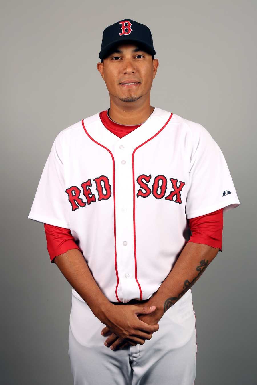 #22 Felix Doubront, pitcher - $586,500