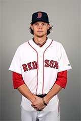 #11 Clay Buchholz, pitcher - $7.95 million
