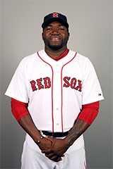 #34 David Ortiz, designated hitter - $15.5 million