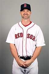 #3 David Ross, catcher - $3.1 million