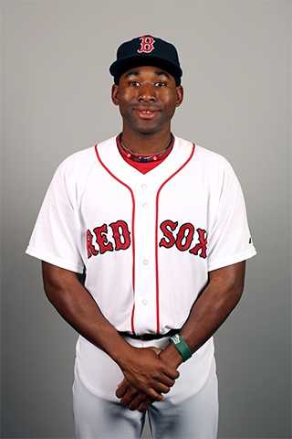 #25 Jackie Bradley Jr., outfielder - $490,000On Monday morning, Shane Victorino was placed on the DL, and Bradley Jr. was called up.