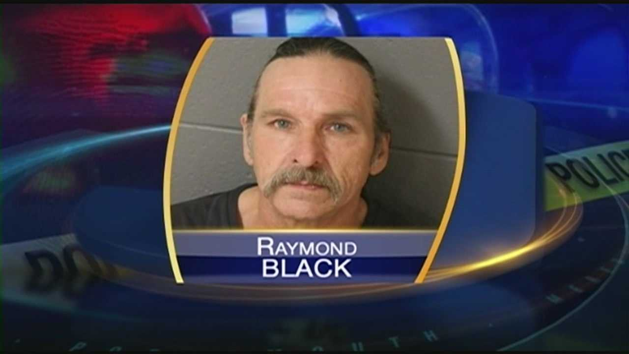 Raymond Black