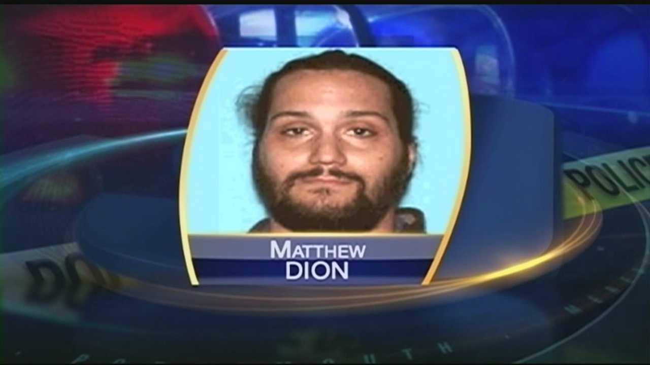 Matthew Dion