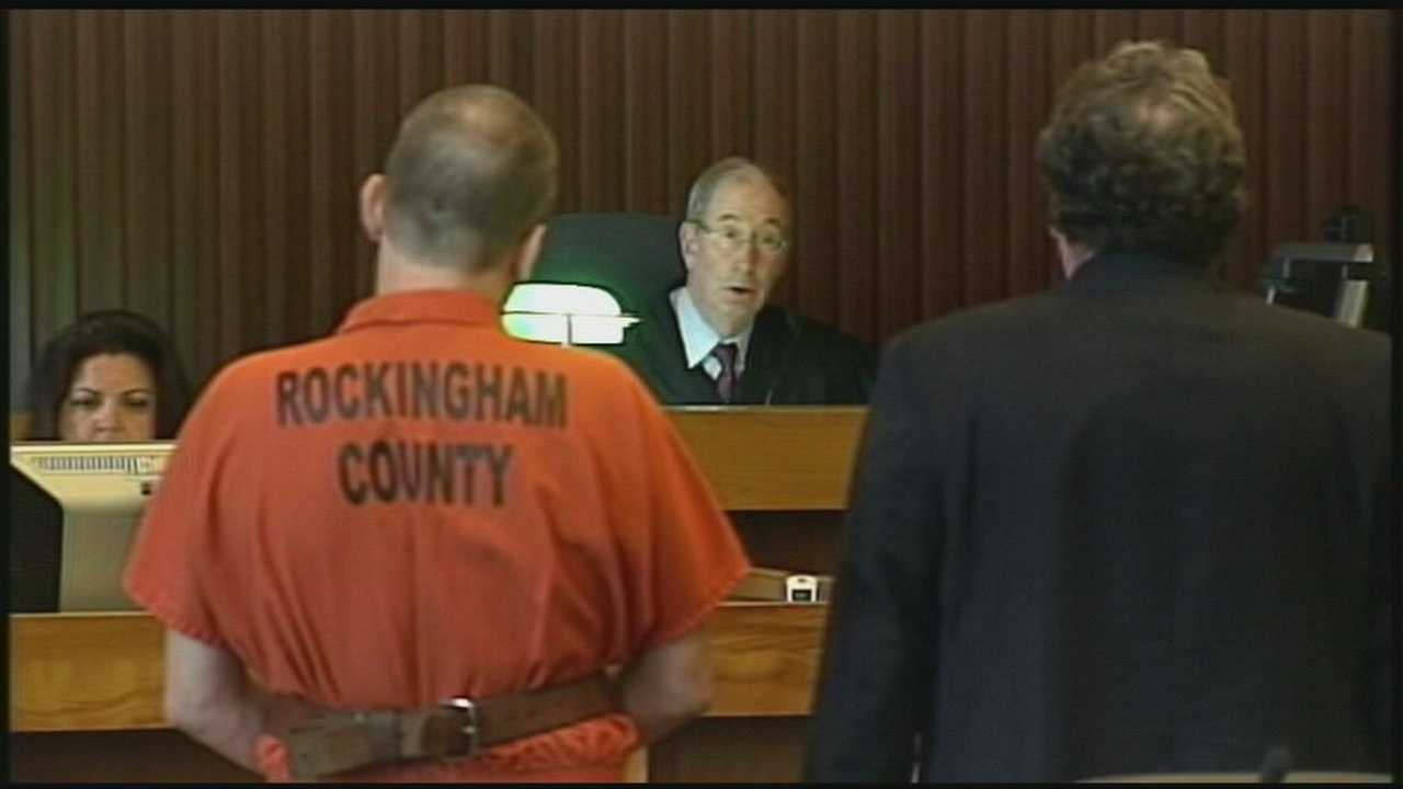 Former judge reprimanded