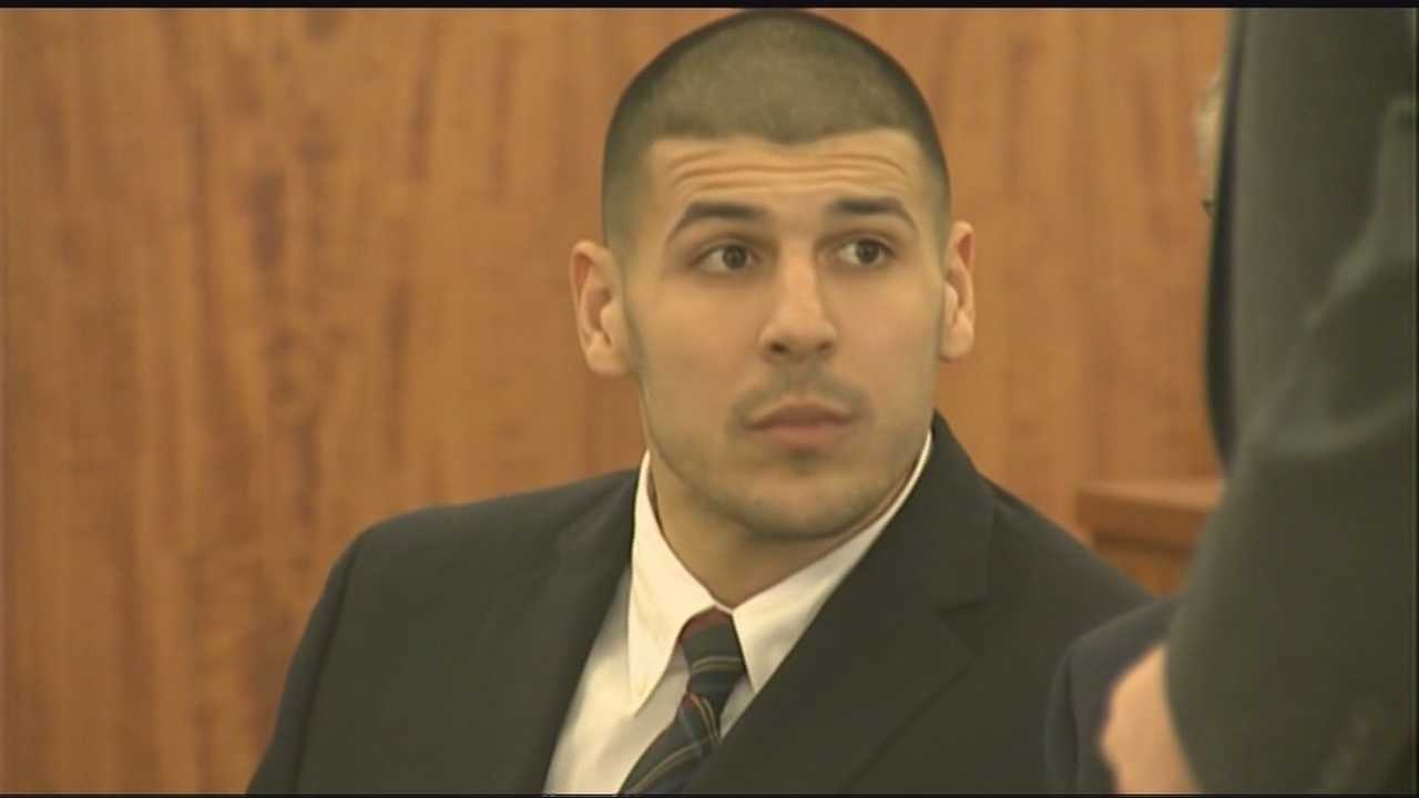 Hernandez associates indicted on murder charges