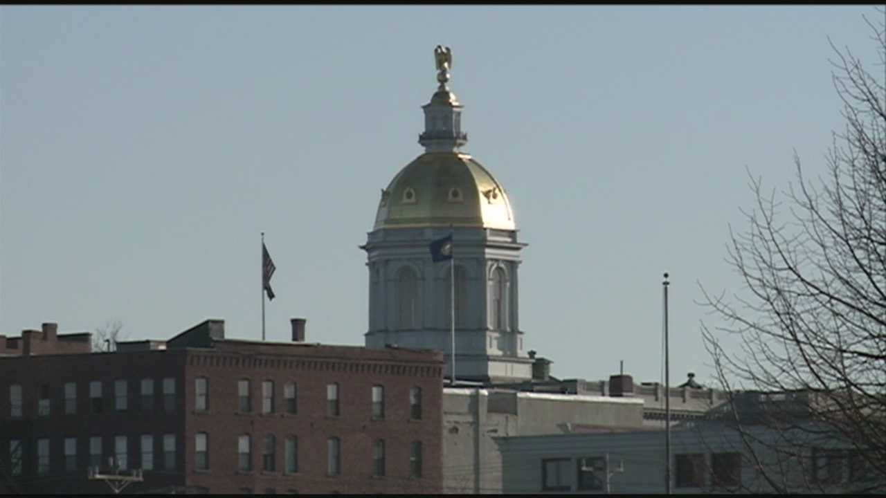NH Senate to debate death penalty repeal