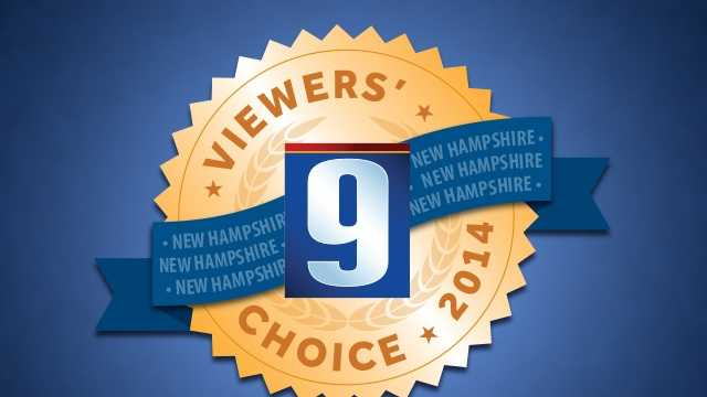 This week, we asked our viewers who serves the best chicken Parmesan in the Granite State.