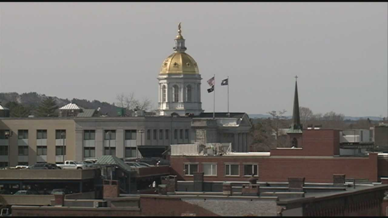 New Hampshire's Senate has voted to leave intact the state's centuries-old death penalty.