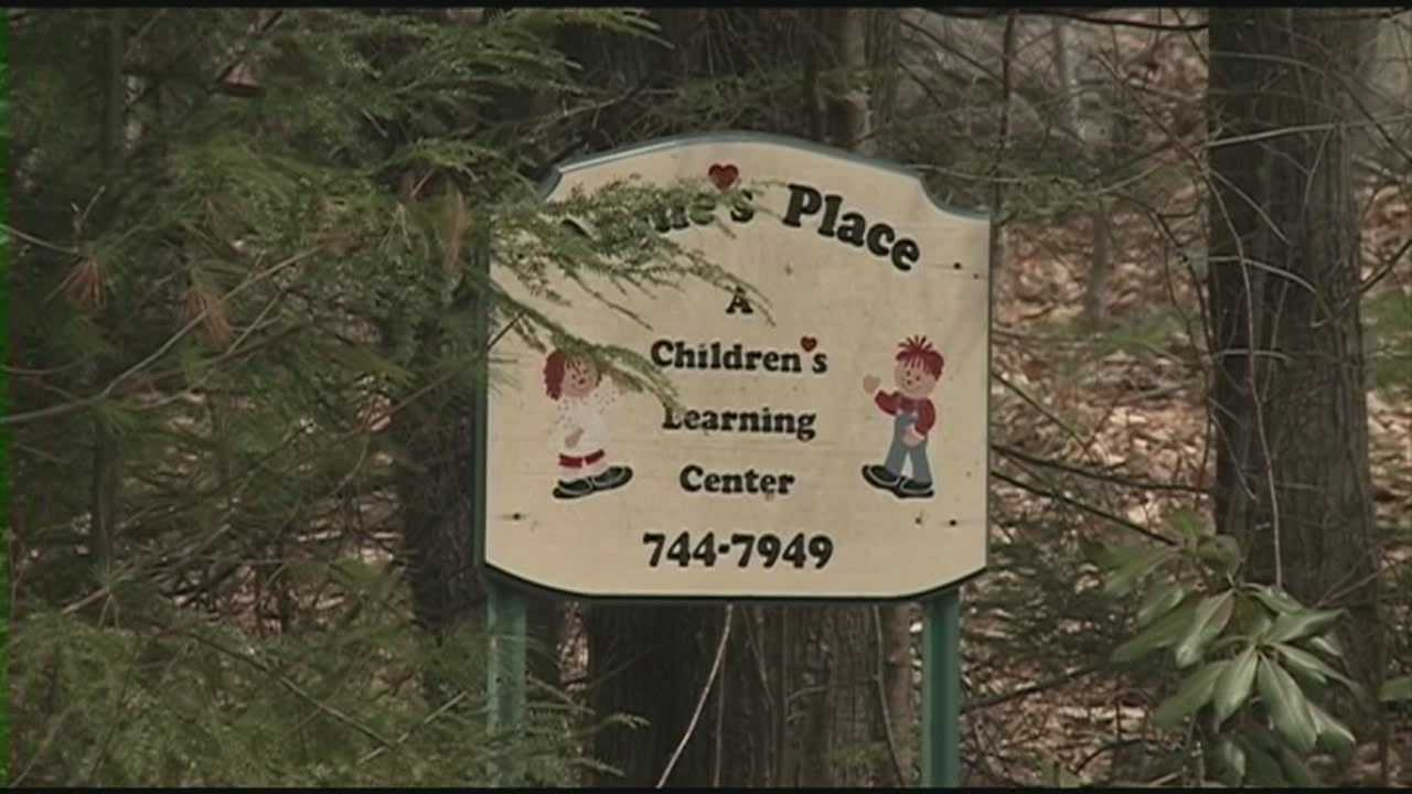 Serious accusations made against New Hampton day care