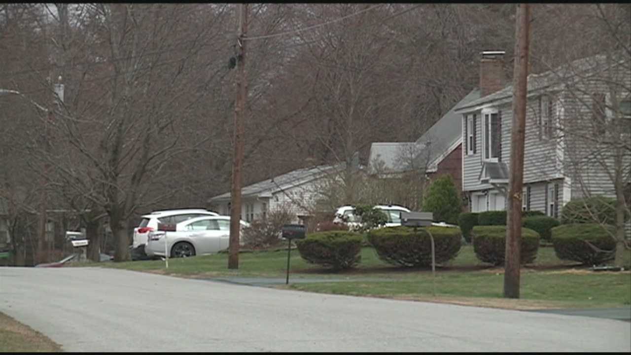 Salem Man Attacked In Home