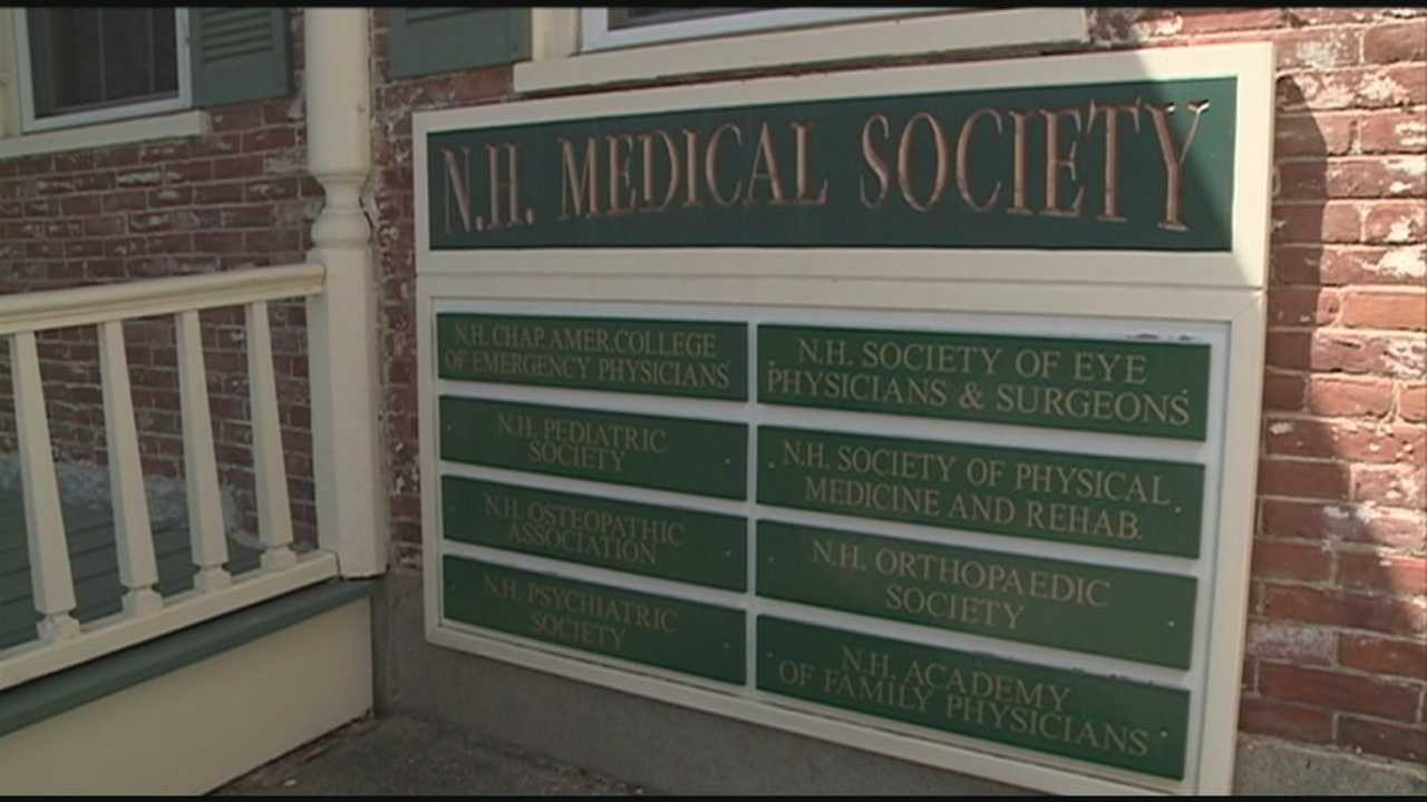 Medical professionals concerned over taxes