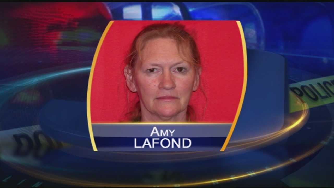 Defense wants Lafond blood tests thrown out