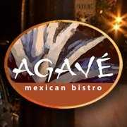 7 tie. Agave Mexican Bistro in Portsmouth