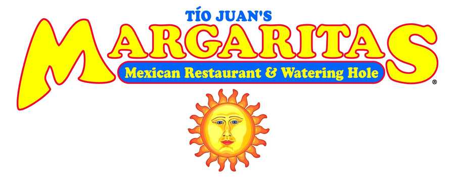 4. Margaritas Mexican Restaurant with several locations throughout the state.