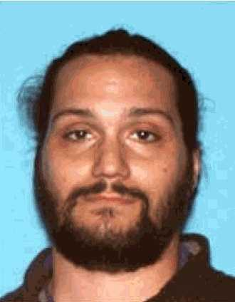 The U.S. Marshals Fugitive Task Force is offering a $5,000 reward for information leading to the location and arrest of Matthew Dion, 38, formerly of Manchester.