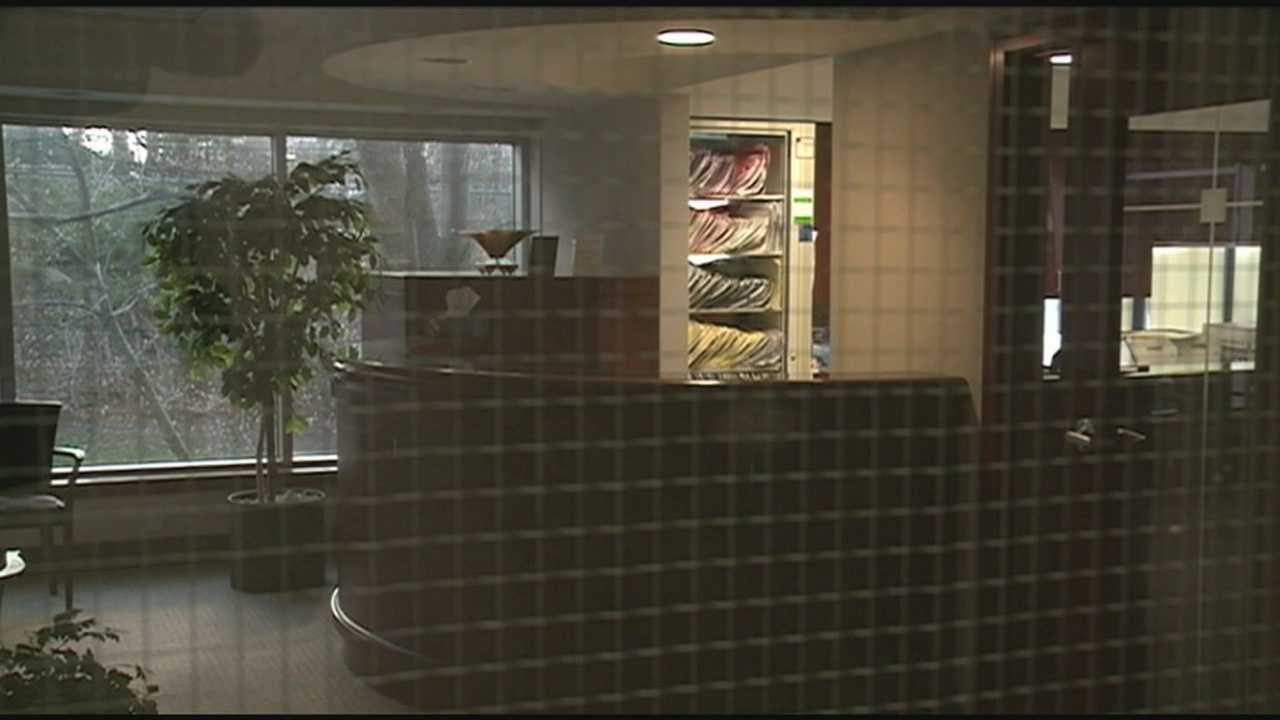 Manchester orthodontist suspended