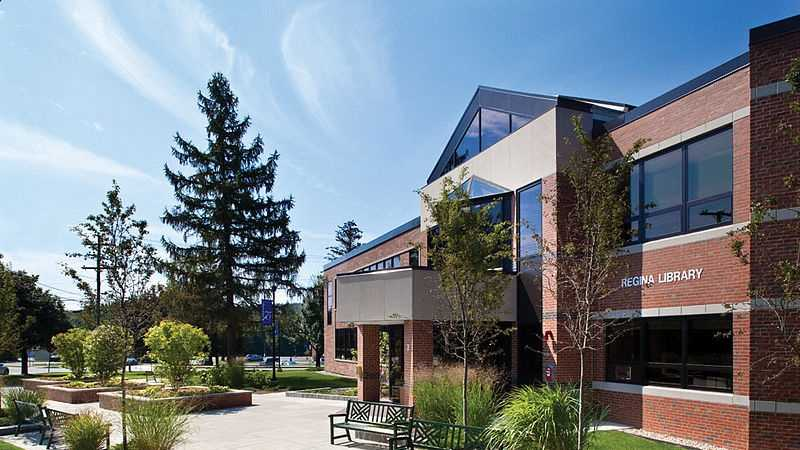 Rivier University in Nashua, NH