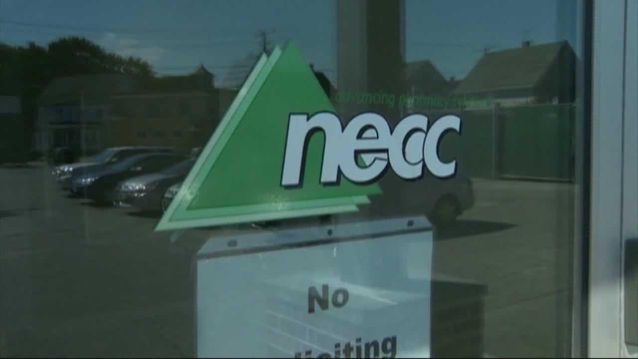 NECC seeks $100M bankruptcy deal