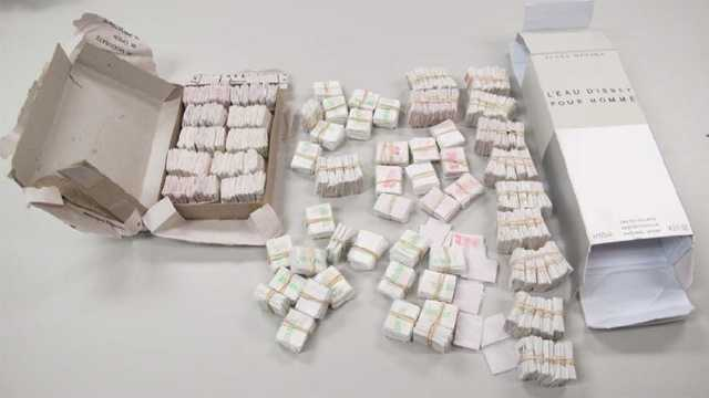 Heroin in Lebanon