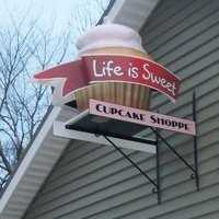 9. Life Is Sweet in Keene