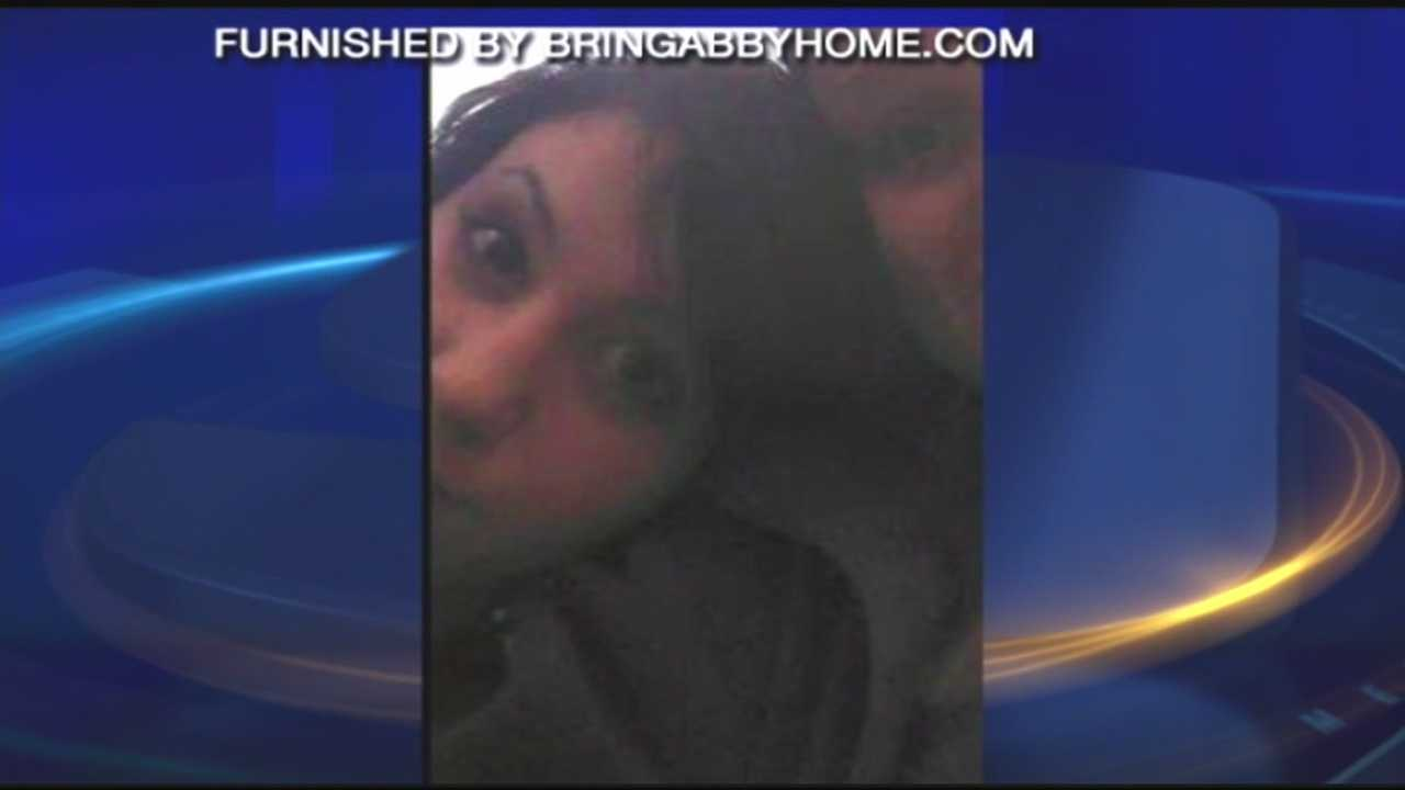 New reward offered in Abby Hernandez disappearance