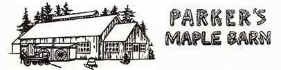 2 tie. Parker's Maple Barn in Mason