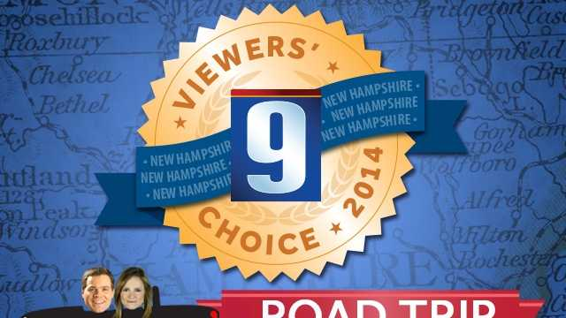Viewer's Choice Road Trip