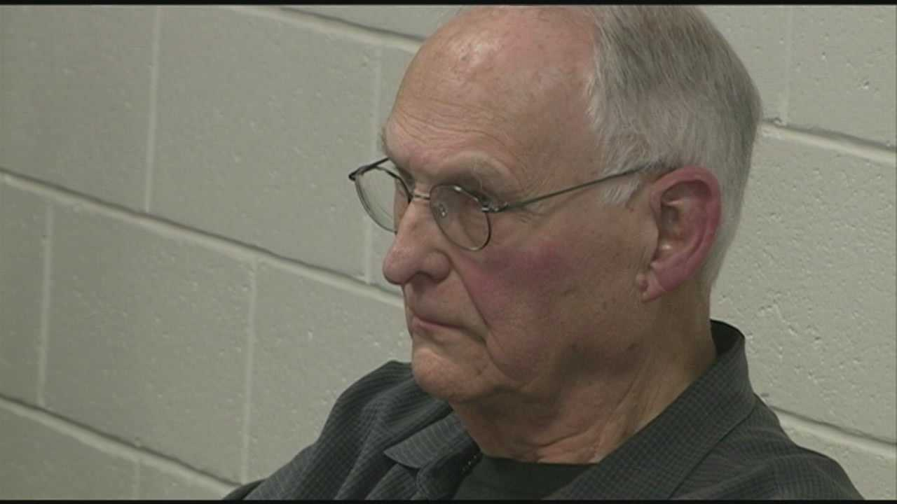 Residents call for Wolfeboro Police Commissioner resignation