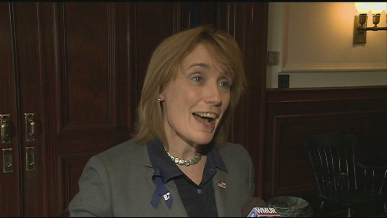 CloseUP: Gov. Hassan isses order for freeze on state hiring, spending