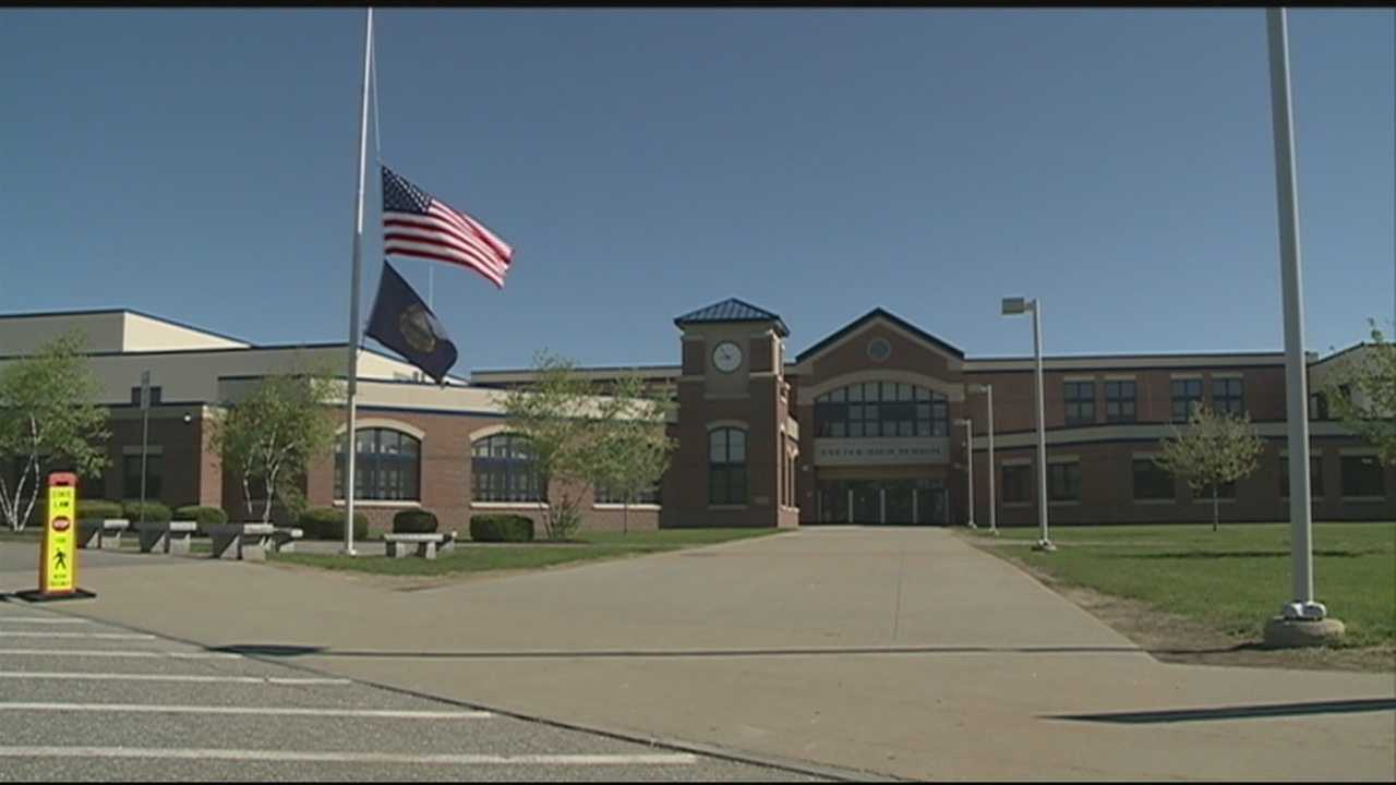 Public memorial planned for fallen Brentwood officer