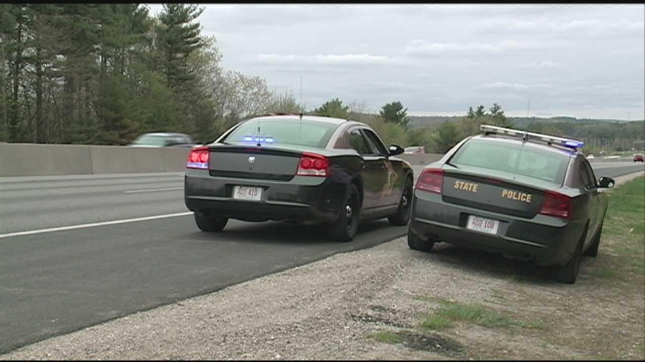 Speeding ticket investigation