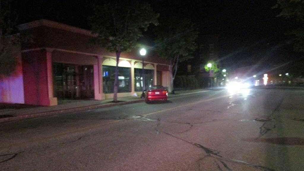 img-Rochester pedestrian struck