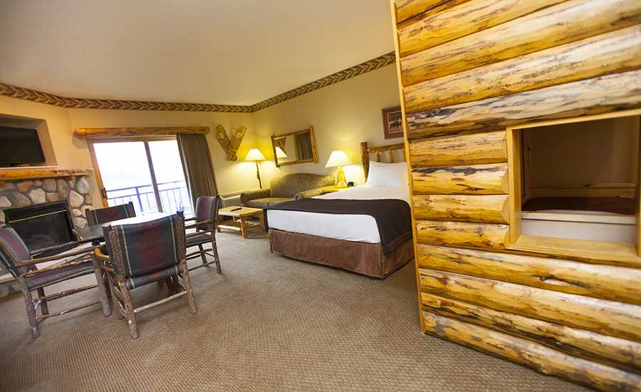 The 45-acre, 400-plus room resort will open its doors in Fitchburg on May 30.