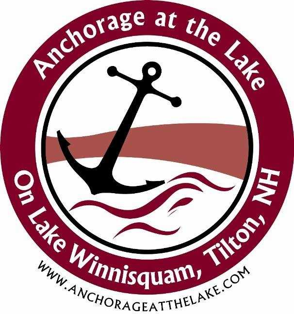 12. Anchorage at the Lake in Tilton