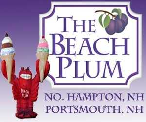 2. The Beach Plum in North Hampton, Portsmouth