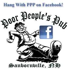 1.The Poor People's Pub in Sanbornville