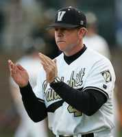 Tim Corbin, Wolfeboro, Vanderbilt baseball -- A pushover in the Southeastern Conference before Corbin's arrival, Vanderbilt posted another 40-win season and is poised for another run to the College World Series. In 2013, Vandy went 54-12 and won every series during the regular season. Corbin, 52, reached 500 career wins this month. He has coached David Price, Pedro Alvarez and others who have become major-league stars. He also managed the USA National Team in 2006.
