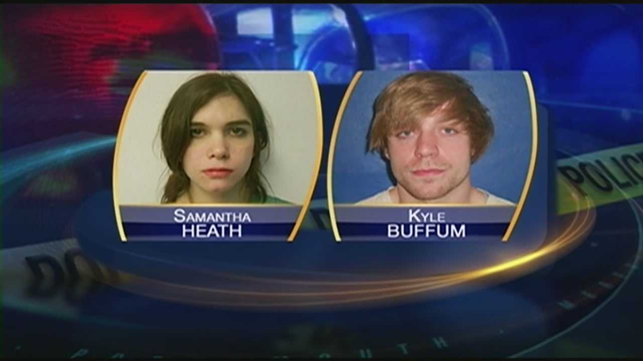 Text messages released in Allenstown stabbing case