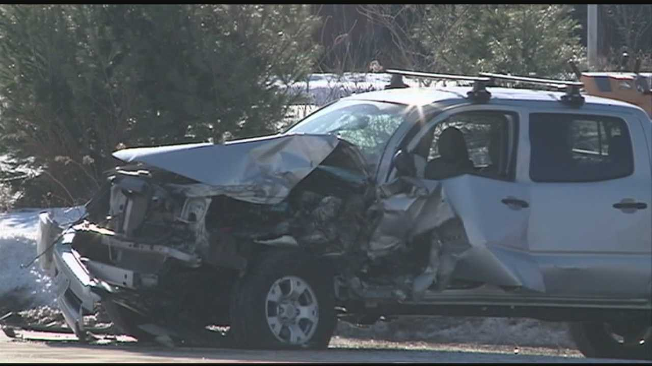 Man indicted in crash that killed mother of 3