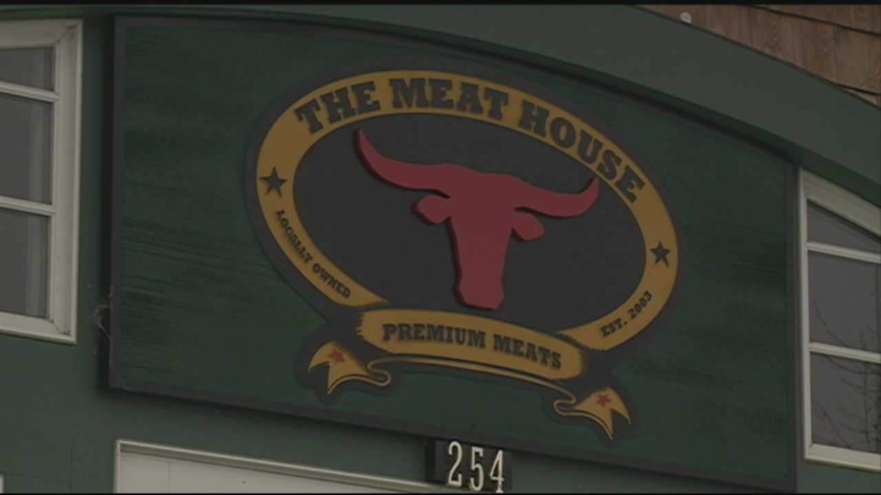 Butcher shop to reopen under new ownership