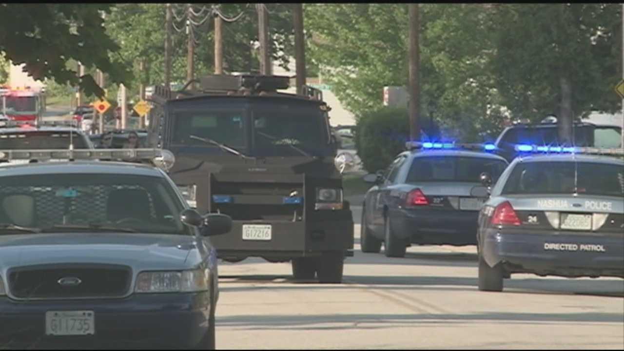 Nashua police investigating emergency call hoax