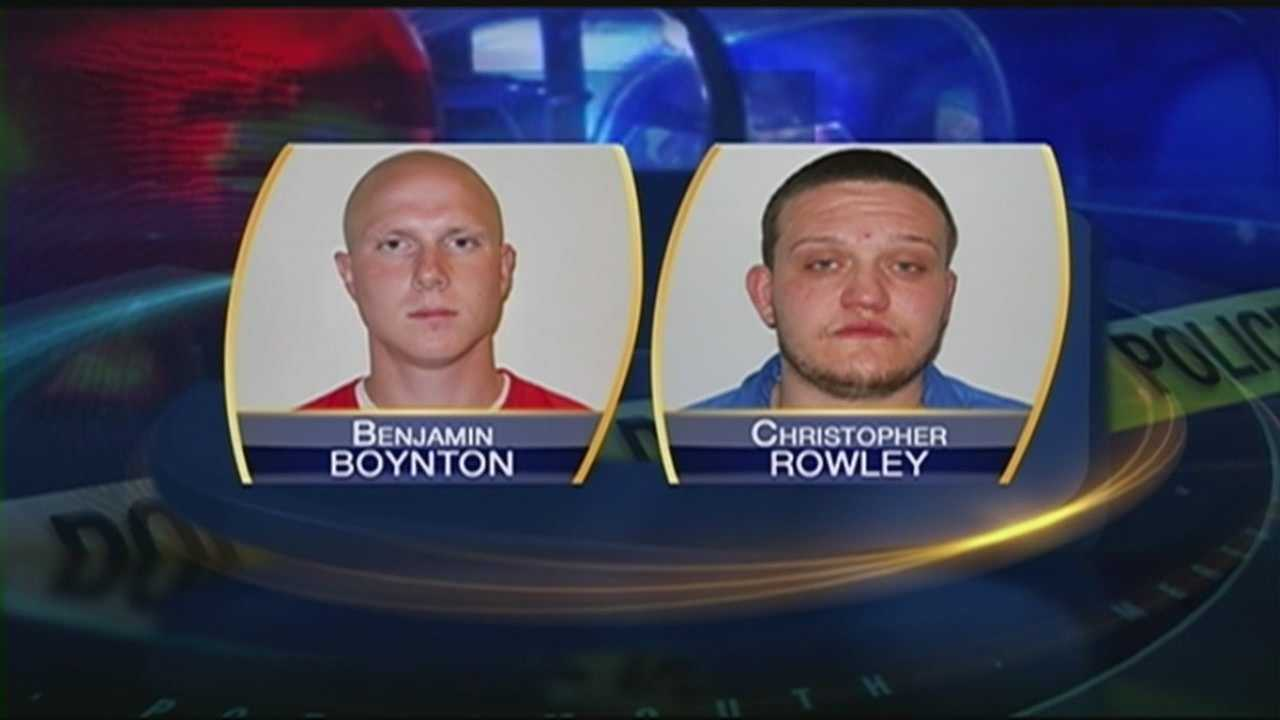 Police say men may have targeted house based on bad information