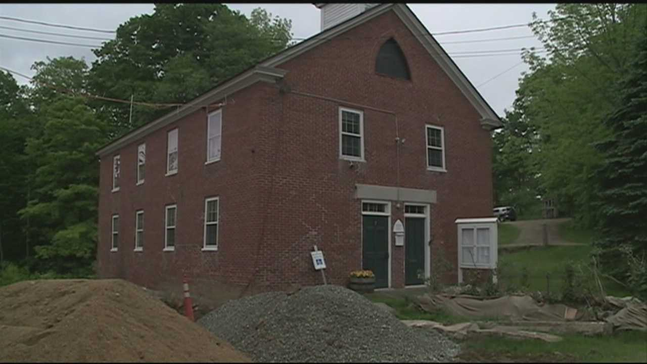 Town officials accused of eavesdropping