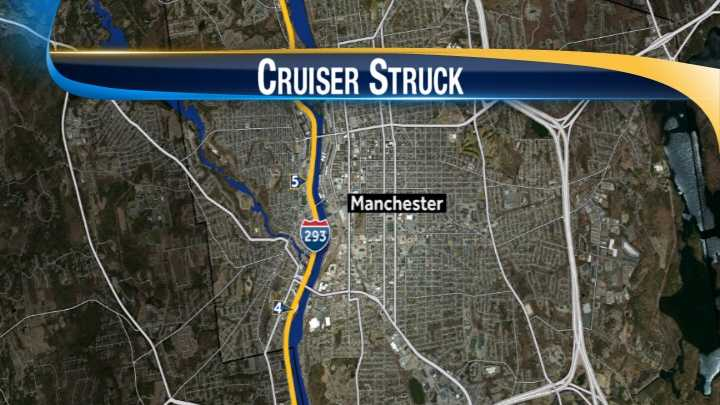 map-Litchfield cruiser hit