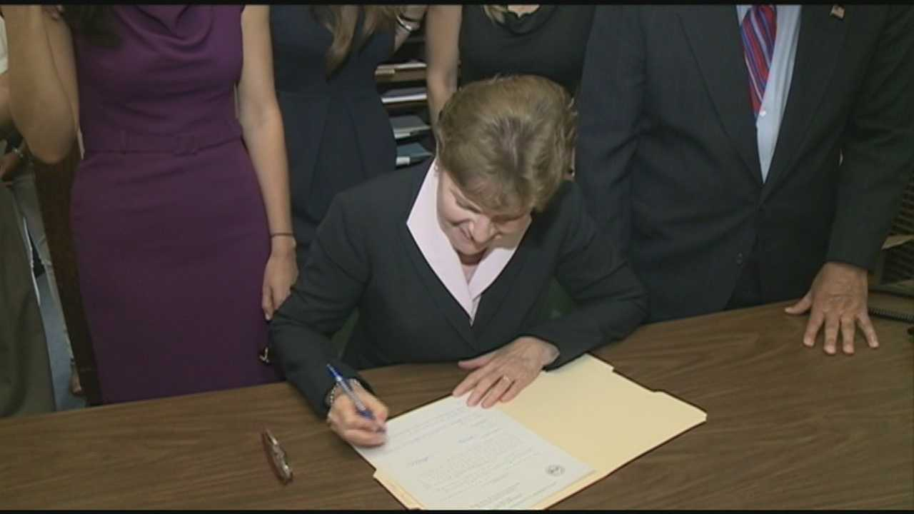 Shaheen files for re-election
