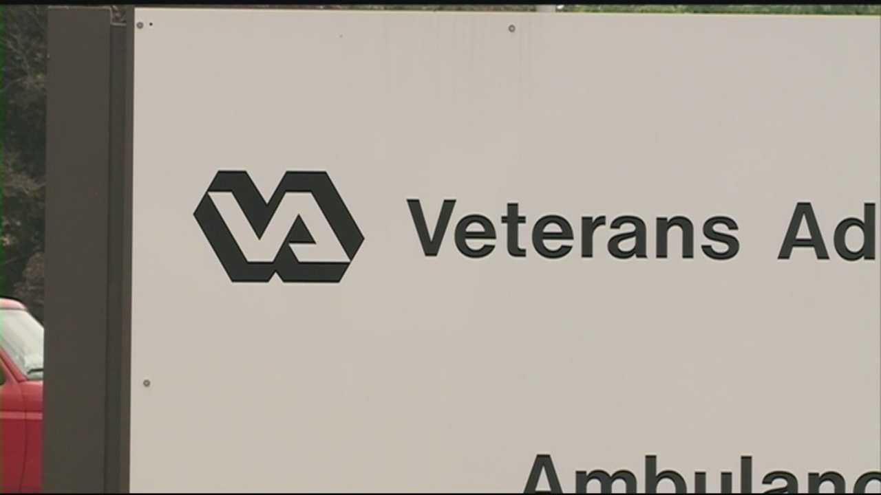 Veteran affairs audit